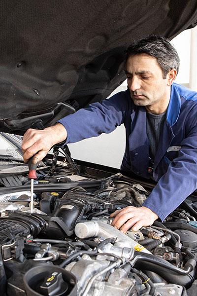 kundenorientierte betreuung bei auto yil kar